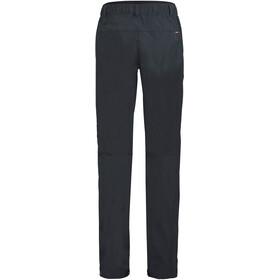 VAUDE Krusa II Pants Women phantom black